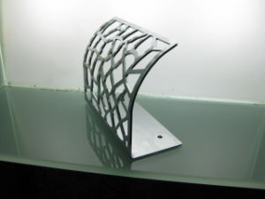Stainless Steel Cutting Part for Table Stand pictures & photos