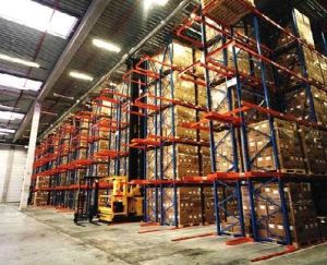 ISO& Ce Certifcate Warehouse Pallet Racks Ebilmetal-Pr pictures & photos