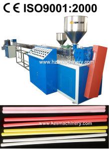 Plastic Cotton Swab Stick Extrusion Machine (1/2 Color) pictures & photos