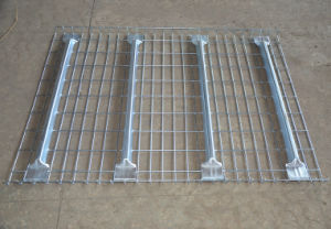 Steel Wire Mesh Deck for Shelf (JW-KV15007) pictures & photos