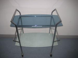 Metal Cart (ZT-R002)
