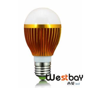 LED Bulb in 3W 5W 7W