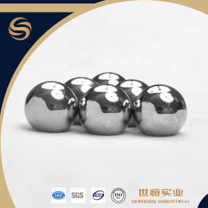 AISI52100 Steel Ball for Bearings
