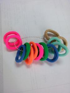 Wholesale Snag-Free Hair Elastics (BLH20148082) pictures & photos