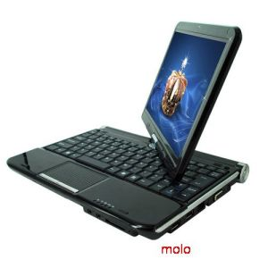 12.1inch Rotating Laptop (Lp699)