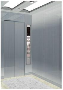 Elevator&Escalator&Passenger Elevator (Standard Car Configuration)