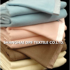Wholesale Factory Price Blanket for Hotel, Hospital, Nursing, Airplane pictures & photos