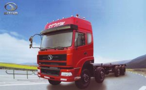 Stake Type Heavy Lorry Truck