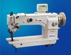 Feed Lockstitch Industrial Sewing Machine With Thread Trimmer Driven (ES-3300 (HX-3300))
