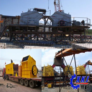 Multifunction Secondary Impact Crusher pictures & photos