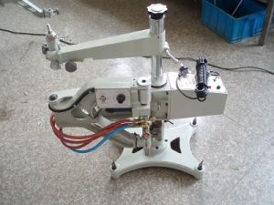 Profile Gas Cutter Machine Flame Cutting Machine (CG2-150) pictures & photos