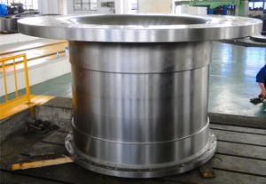 Hollow Shaft for Ball Mill pictures & photos