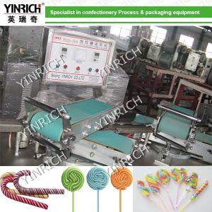 Crutch Lollipop Production Line (FLD300) pictures & photos