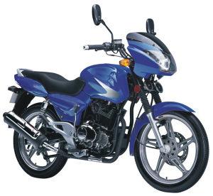 SL125 Leader Motorbike