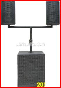 PA Wooden Speaker Box (WPA)