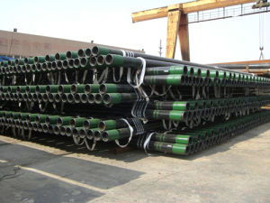 API-5ct Casing Pipe (J55/K55/N80/L80/P110/C95) pictures & photos