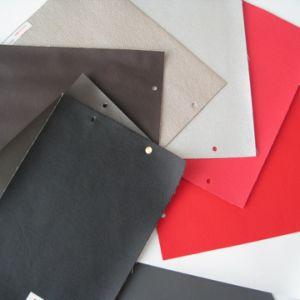 PVC Lederen pictures & photos