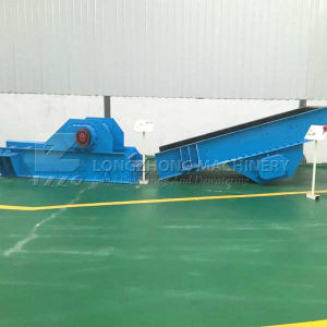 Zsw Vibrating Feeder with High Quality pictures & photos