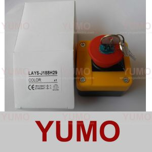 Control Box LAY5-J188H29