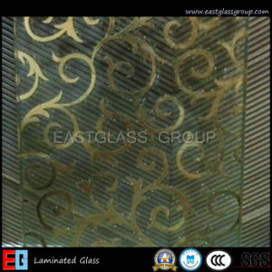 Clear / Color /Tinted /Art Laminated Glass