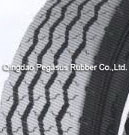 Qingdao Truck Tire (PGT638) 8.25r20 pictures & photos