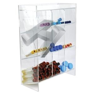 Acrylic Rack (AR001)