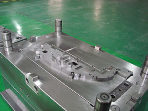 Precision Mould for Auto Parts