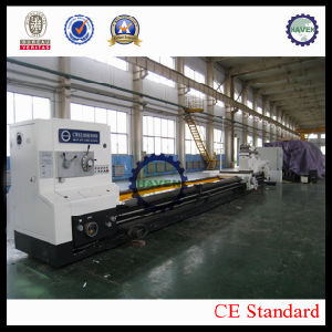 CW61180Hx8000 Heavy Duty Lathe Machine Horizontal Turning Machine pictures & photos