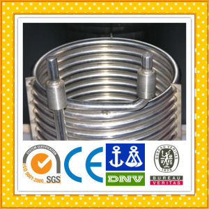 316L Stainless Steel Flexible Pipe pictures & photos