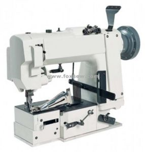 Chain Stitch Sewing Machine Fx-300u pictures & photos