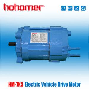 China 5 to 100kw powerful brushless car motor china for Most powerful brushless motor