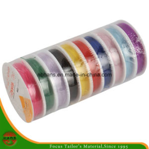 1.0mm Clear Crystal Elastic Thread pictures & photos