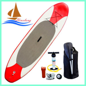2015 Top Selling Stand up Paddle Board, Soft Longboard pictures & photos