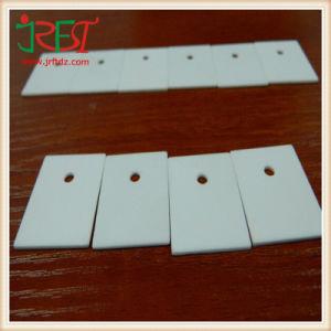 99% High Temperature Ceramic Plate pictures & photos
