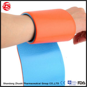 Wholesale First Aid Splint Roll Reusable Body Assist Fit Splint pictures & photos
