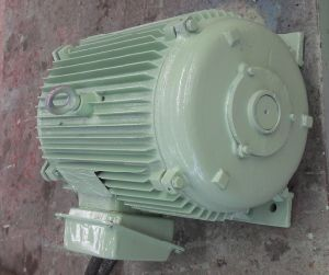 5kw with 500rpm Horizontal Permanent Magnet Generator/Wind Generator pictures & photos