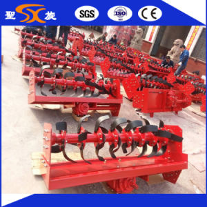 Light Type Gear Transmission Rotavator/Rotary Tiller/ Rotary Cultivator (TL-85/TL-105/TL-125/TL-140) pictures & photos