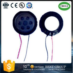 Fbms2349 23mm 1W 8ohm Cheap Waterproof Speakers (FBELE) pictures & photos