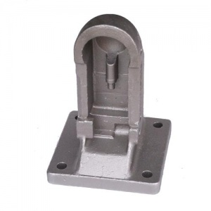 Ferrous Metal Casting with Different Size pictures & photos