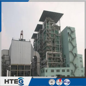 China Professional Boiler Manufacture CFB Boiler for Power Station pictures & photos