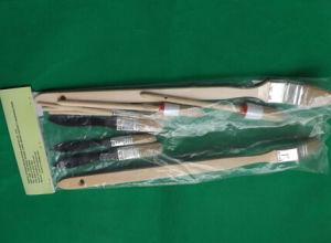 83882 3PCS Paint Brush Set pictures & photos