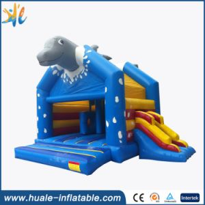 Children′s Bounce House, Commercial Inflatable Combo Slide for Sale