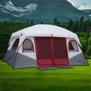 New High Quality Folding Outdoor Tent pictures & photos