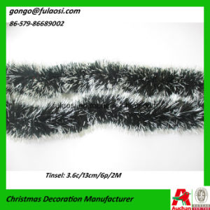 Christmas Decoration Metallic Garland