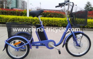250W for Electric Mountain Bike with 36V8ah Battery (SP-EB-10) pictures & photos