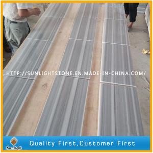 Cheap Natural Marmara Equator White Marble Flooring, Floor, Wall Tiles pictures & photos