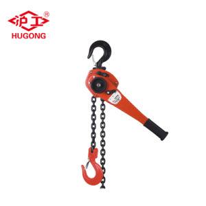 Bearing Lifting Tool Building Hoist Manual Lever Block pictures & photos