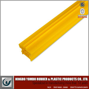 PVC Extrusion Plastic Profile for Windows pictures & photos
