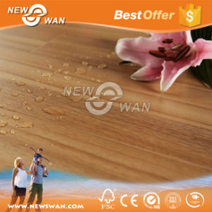 German HDF Laminate Flooring / Waterproof Wood Laminate Flooring pictures & photos