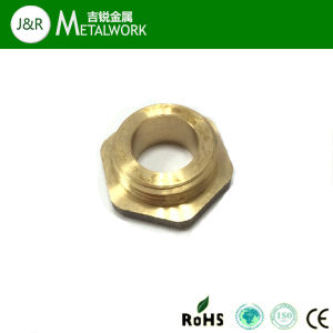 Brass Round Coupling Nut (DIN, ANSI) pictures & photos